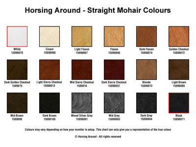 Mohair - Multi Pack
